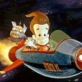 Jimmy From The Adventures of Jimmy Neutron: Boy Genius