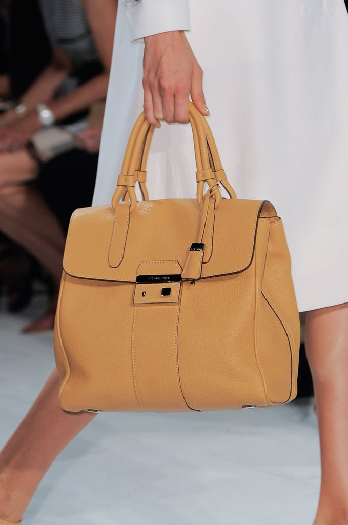0430b53f2440 Michael Kors Spring 2014 | 2014 Spring New York Fashion Week Runway ...