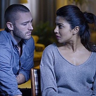 Ryan and Alex, Quantico