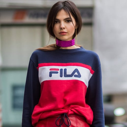 Shop the Looks Straight from Milan Fashion Week Street Style