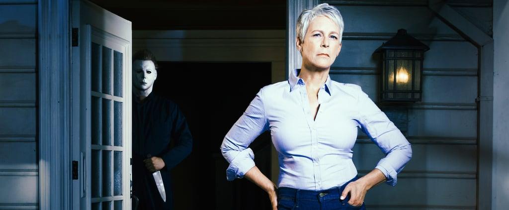 Halloween 2018 Reboot Details