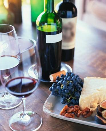 Latest Trend: Newspaper Wine Clubs