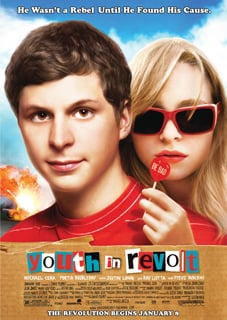 """Listen to Youth in Revolt Soundtrack Song """"When You Love Somebody"""" by the Fruit Bats"""