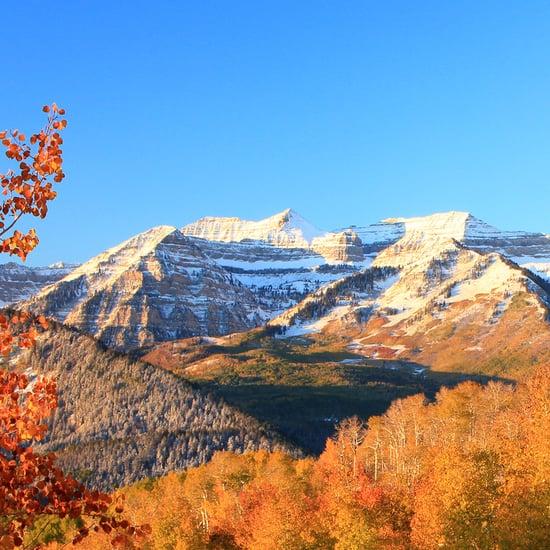 Trip to Utah