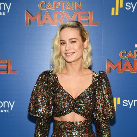 Brie Larson's Diet and Exercise Routine