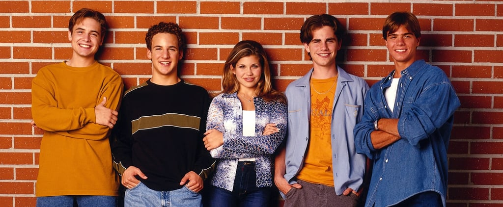 Where Is the Boy Meets World Cast Now? | Video