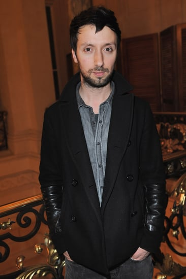 Anthony Vaccarello Wins 2011 ANDAM Prize