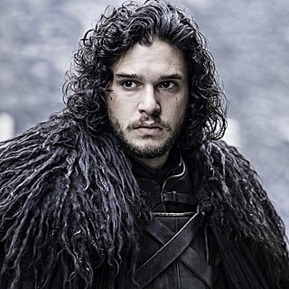 Kit Harington Cutting His Hair After Game of Thrones Ends