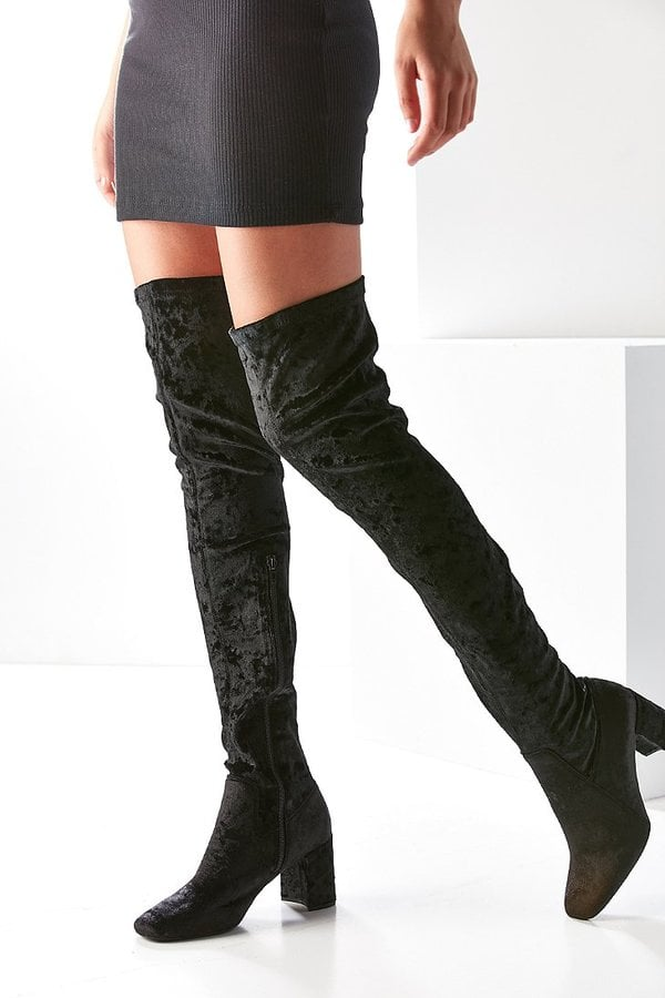 Jeffrey Campbell Over-the-Knee Boot
