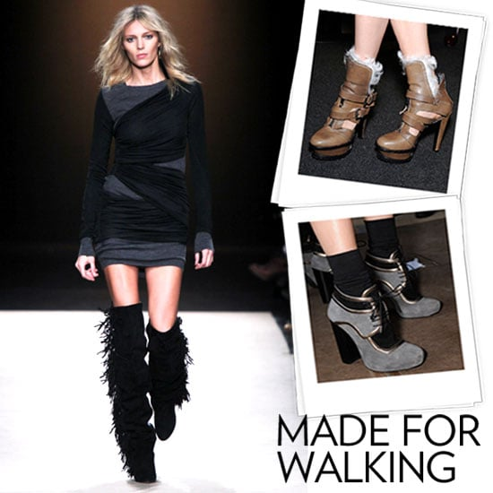 Best Fall Boots 2011 Popsugar Fashion
