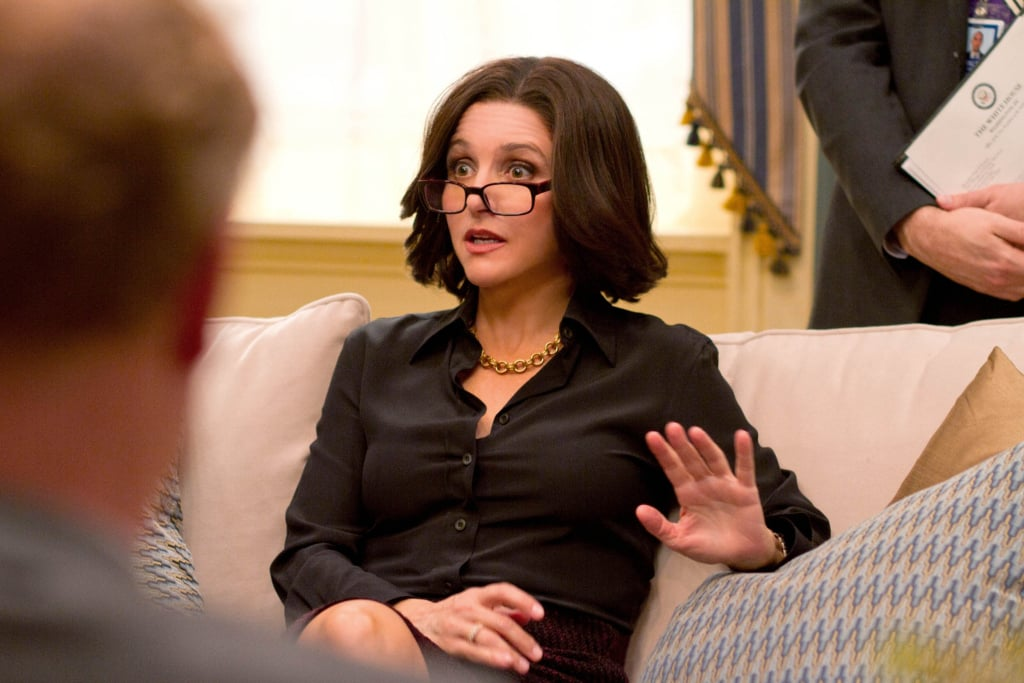 Selina Meyer in Veep