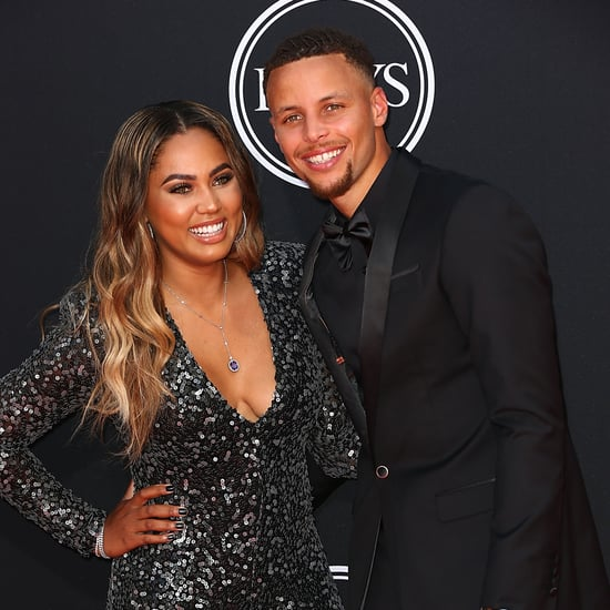 Steph and Ayesha Curry Welcome Son