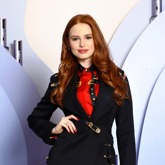 Madelaine Petsch Beauty Interview