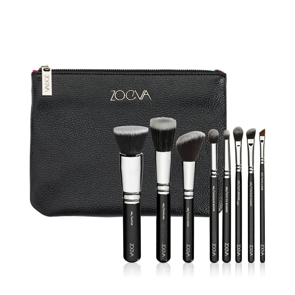 Zoeva Vegan Brush Set, $128
