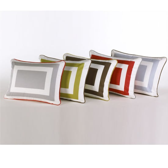 Steal of the Day: Dwell Studio Border Throw Pillow