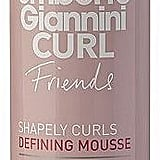Umberto Giannini Curl Friends Shapely Curls Mousse
