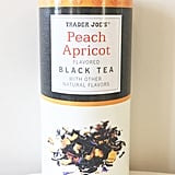 Pick Up: Peach Apricot Black Tea ($4)