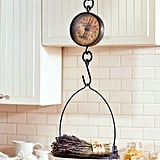 Decorative Antiqued Farmhouse Scale
