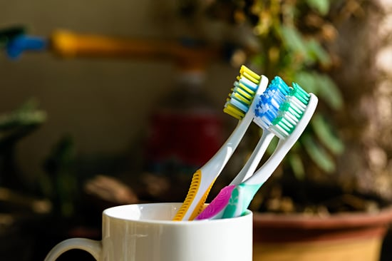 When Should You Replace a Toothbrush?
