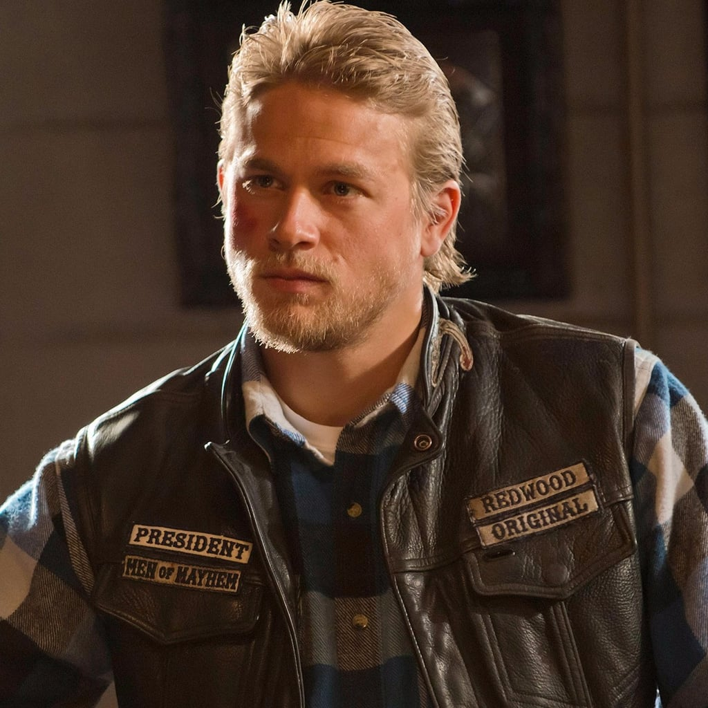 Charlie Hunnam Sons Of Anarchy Season 1 | www.pixshark.com ...