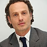 Andrew Lincoln as Himself