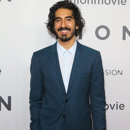 Facts About Dev Patel