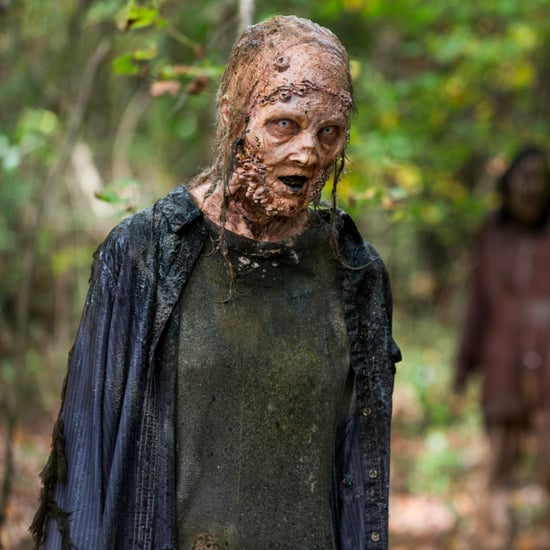 Will There Be a Cure For Zombie Virus on The Walking Dead?