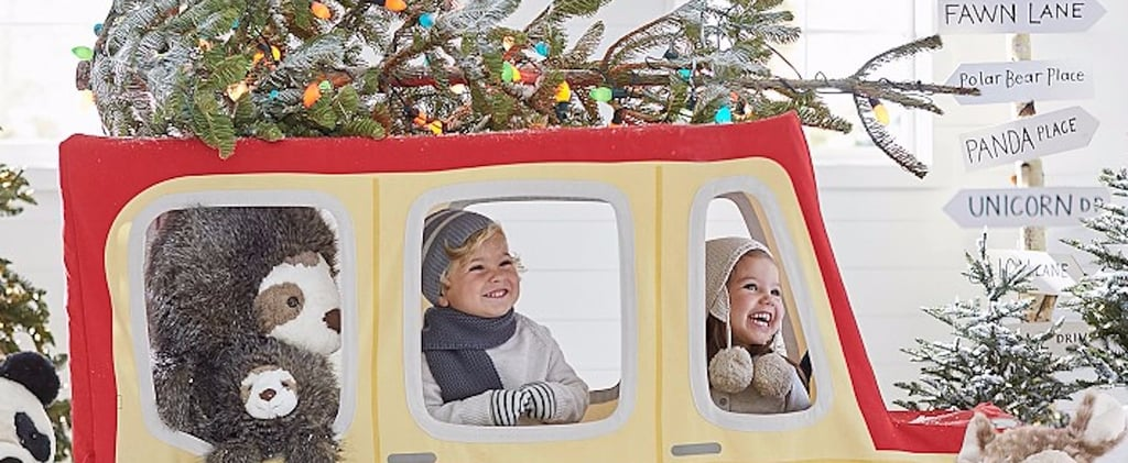 Pottery Barn Kids Released Holiday Gifts! Here Are 13 Special Items That Will Be a Hit