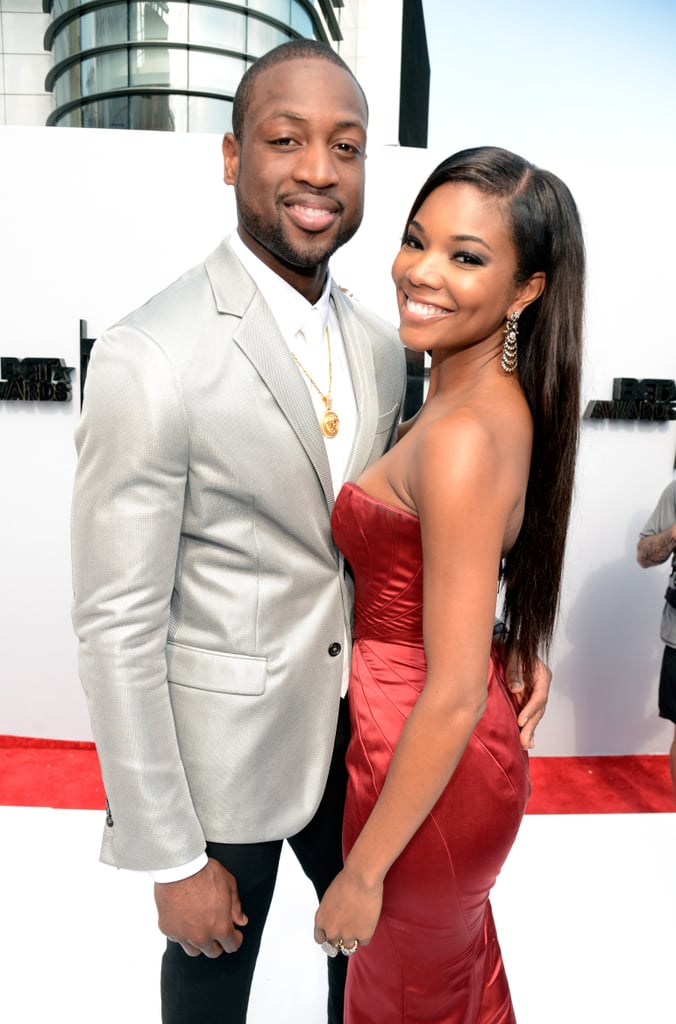 Is There a Couple That Has More Fun Together Than Gabrielle Union and Dwyane Wade?