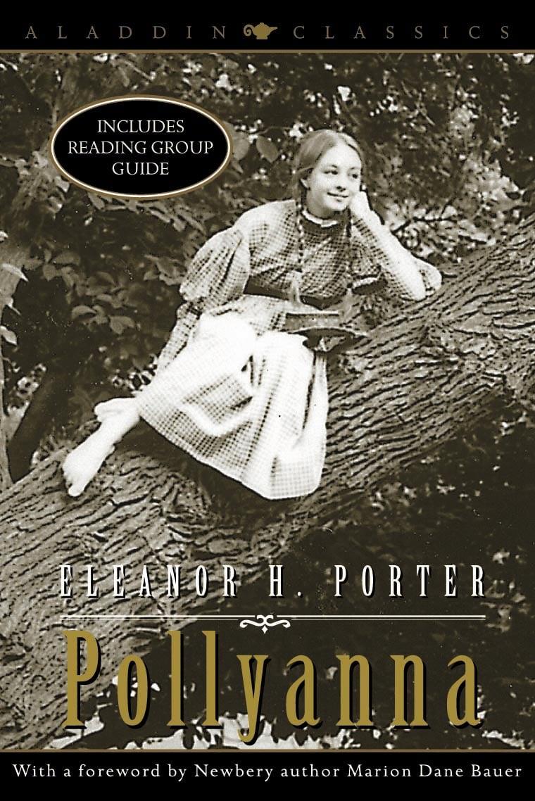Vermont: Polyanna by Eleanor H. Porter