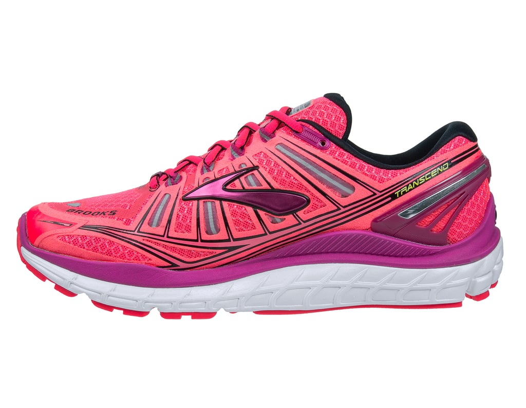 Brooks Transcend Running Shoes