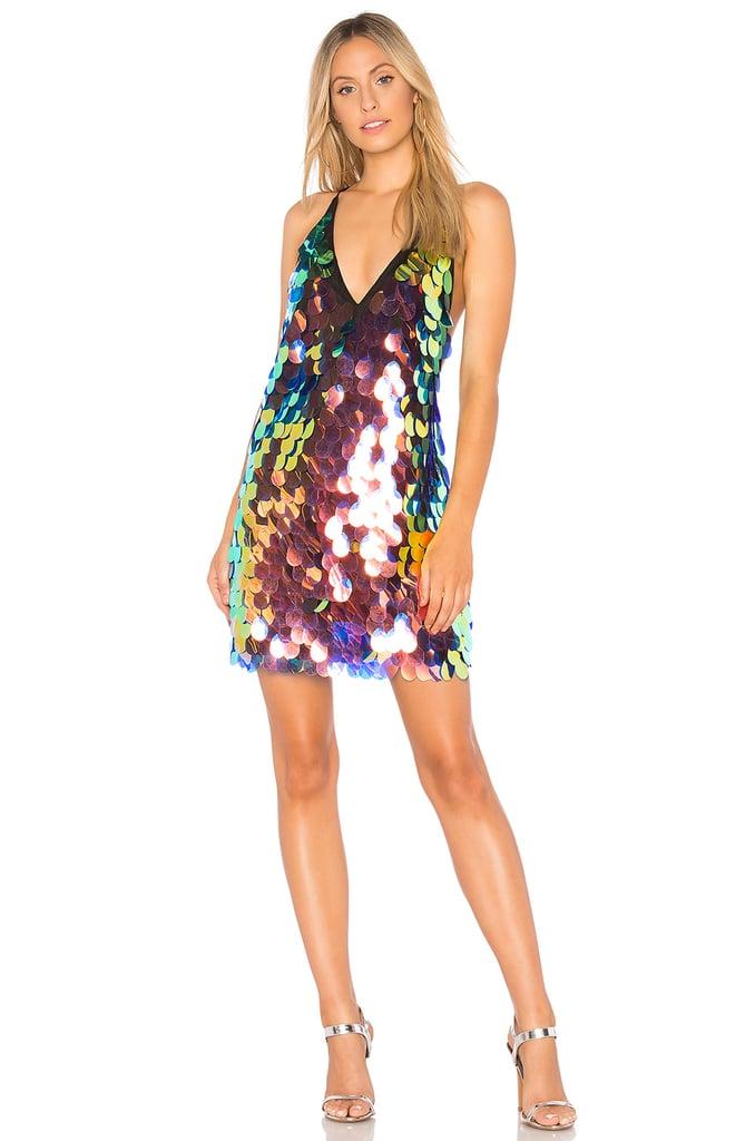 812972790e Sequin Dresses 2017   POPSUGAR Fashion