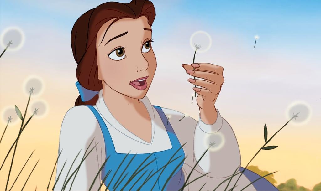 Virgo (Aug. 23-Sept. 22), Belle