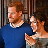 When Will Prince Harry and Meghan Markle Officially Step Down as Royals?