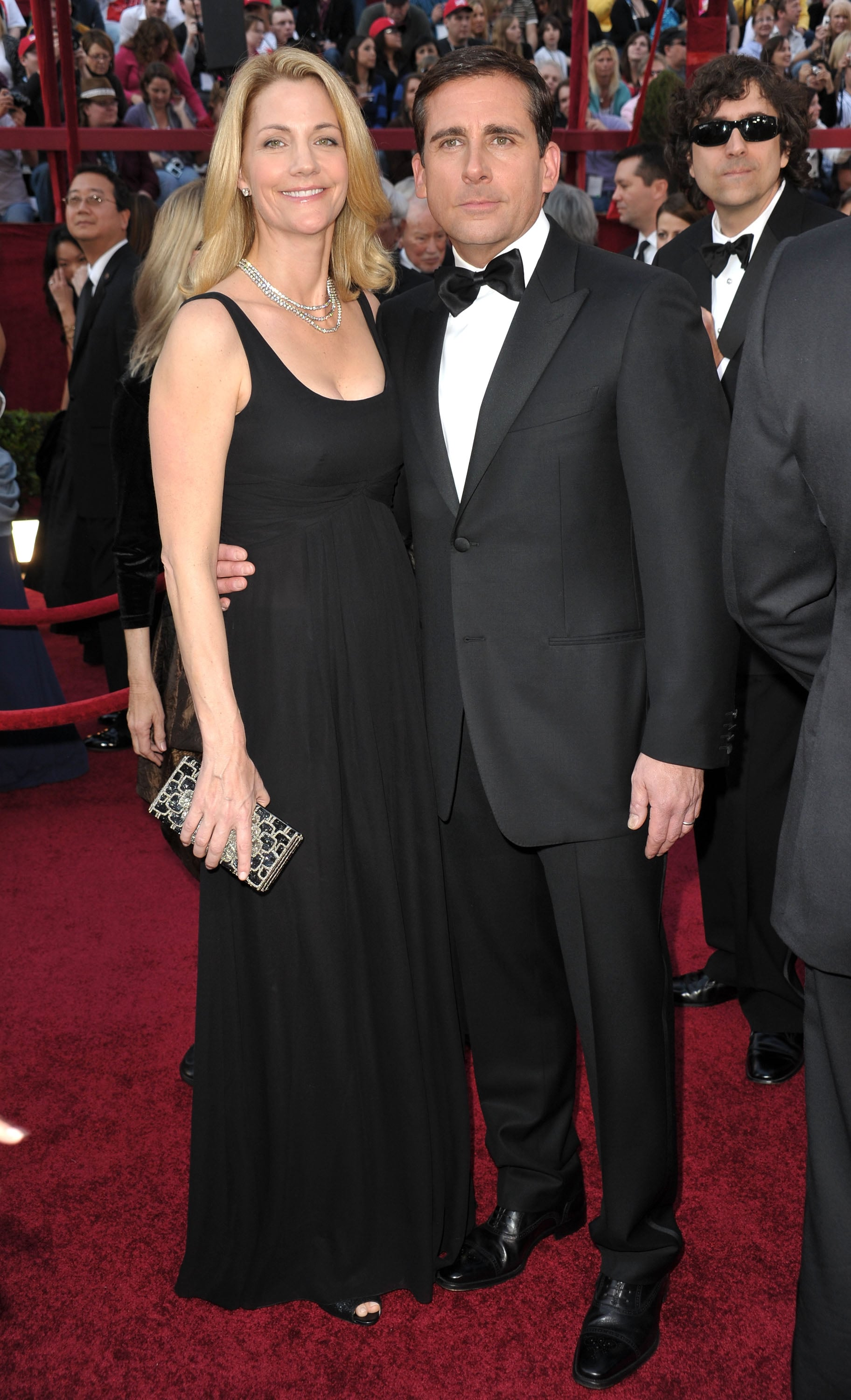 Extensive Gallery Of Photos Of Men From The 2010 Oscars