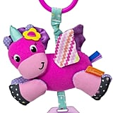 Infantino Jinglin Gem Jittery Unicorn Pal Activity Toy