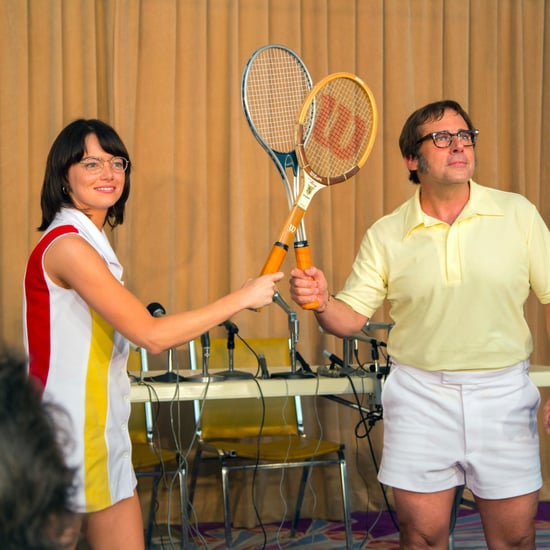 Battle of the Sexes Movie True Story