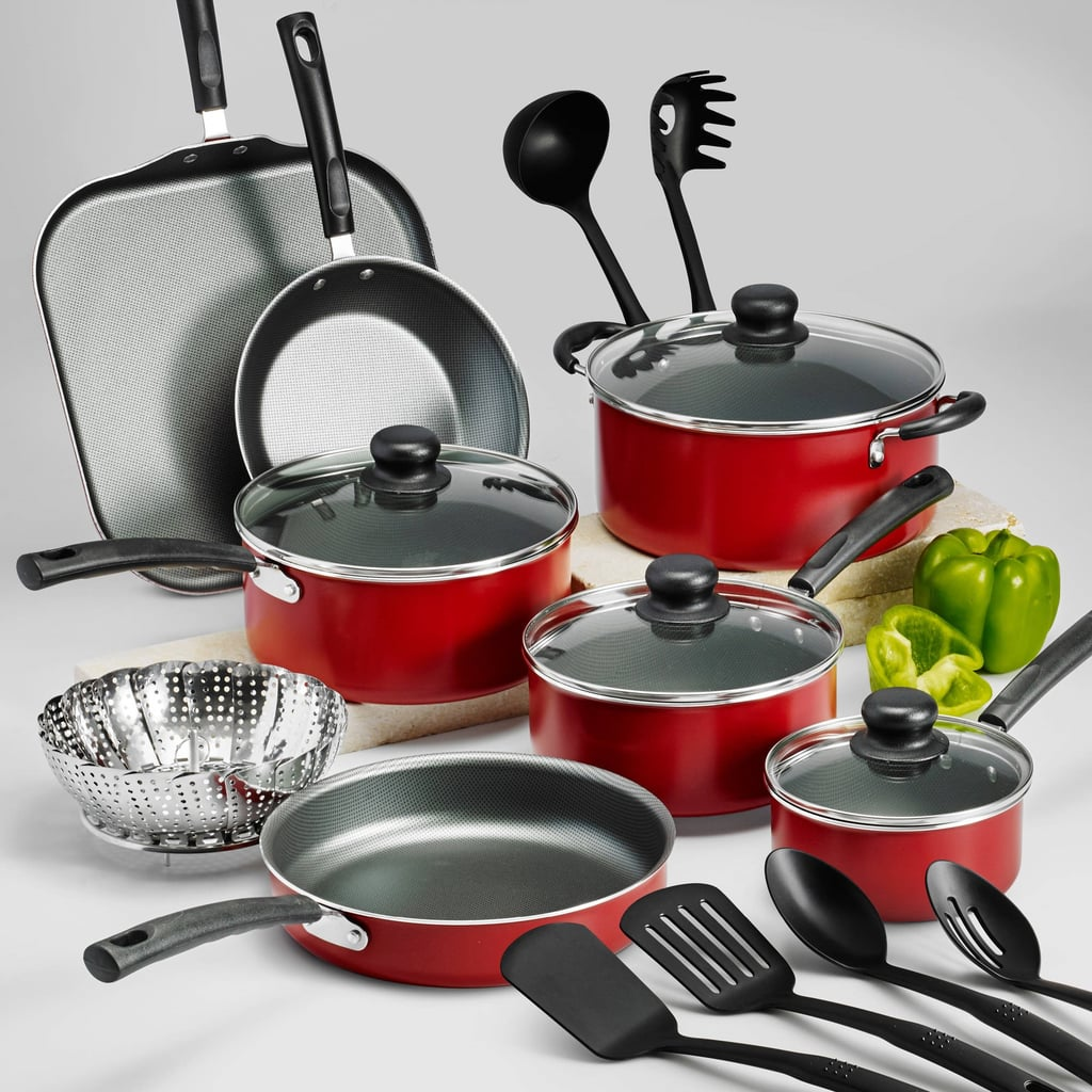 Tramontina PrimaWare Nonstick Cookware Set