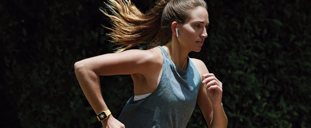6 Ways the New Apple Watch Update Will Seriously Amp Up Your Workouts
