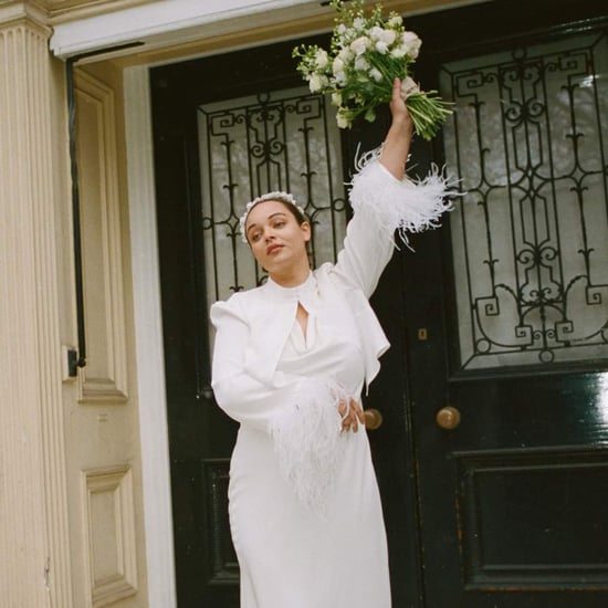 Where to Buy a Simple White Wedding Dress For Small Ceremony
