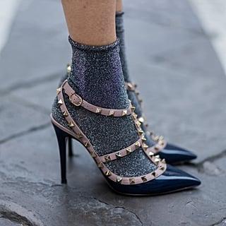 Statement Socks Street Style Trend