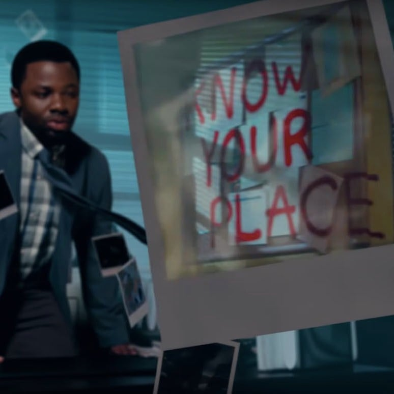 13 Reasons Why Season 2 Trailer Polaroids Popsugar Entertainment