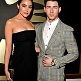 Nick Jonas and Olivia Culpo