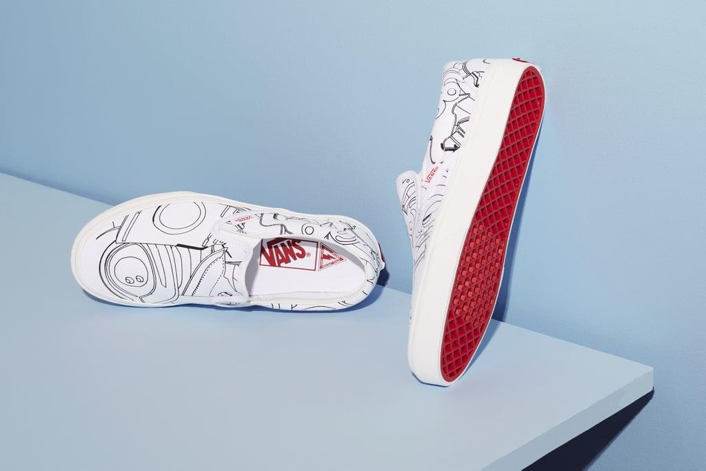 8ca894742a45b3 Vans x Marc Jacobs Sneakers