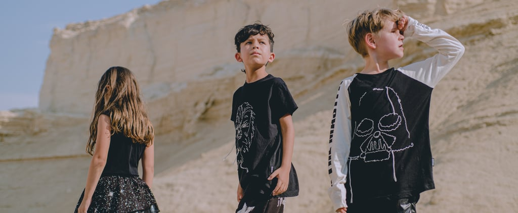 Nununu World Star Wars Clothing Line For Kids