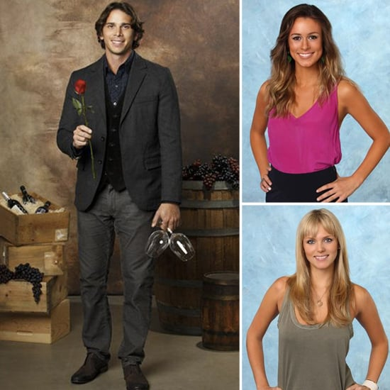 Give Us Your Snap Judgments of The Bachelor's New Girls