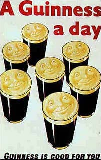 Is Guinness Really GOOD For You?