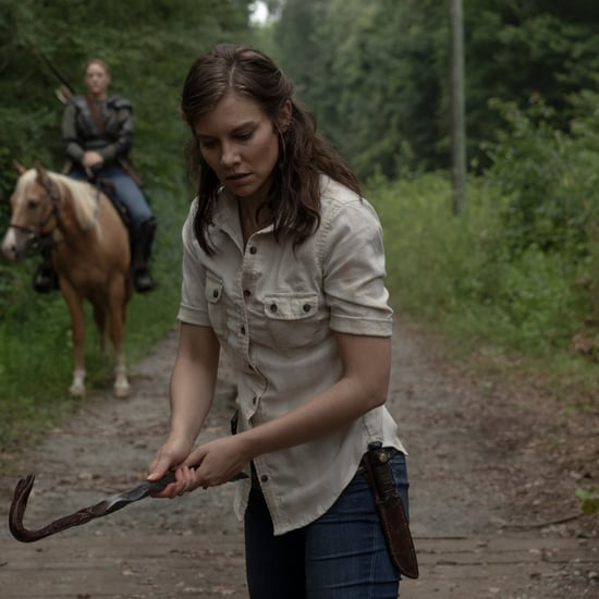 Where Did Maggie Rhee Go on The Walking Dead?