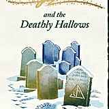 Harry Potter and the Deathly Hallows, UK Signature