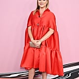 Jenna Bush Hager at the 2019 CFDA Awards